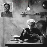 "Japan - Tin Drum (NEW 12"" VINYL LP)"