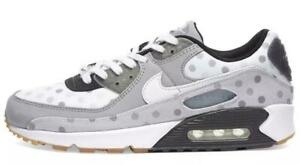 Nike Air Max 90 NRG Trainers Sneakers Shoes Summit White CZ1929-100