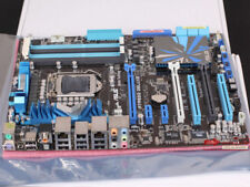 100% tested ASUS P7P55D DELUXE motherboard 1156 DDR3 Intel P55