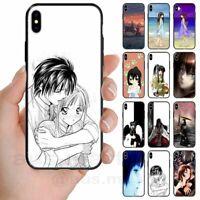 For OPPO Series - Anime Manga Print Theme Mobile Phone Back Case Cover #1