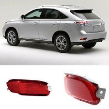 NEW Rear Left Side Bumper Light Lamp x For Lexus RX330 RX350 RX400H 2004-2009