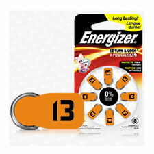 ENERGIZER BATTERIES EZ TURN & LOCK AZ13DP-16  EXPIRES 2020 NEW FRESH 16 COUNT