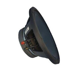 Massive Audio MC12II - Mid-Range/Mid Bass Speaker