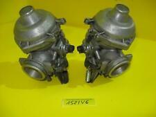 Bmw r100 GS R set carburador Bing 94/40/123 94/40/124 carburettor