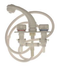 WHALE Shower Mixer Tap Combo - RT2500 - Caravan / Motorhome
