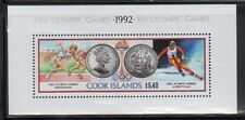 Cook Islands 1047 Olympic Games Mint NH