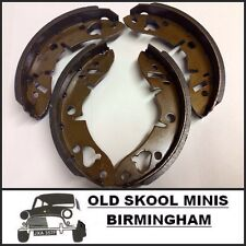 CLASSIC MINI FRONT BRAKE SHOE SET GBS733 ROVER AUSTIN MORRIS DRUM SHOES 3E6