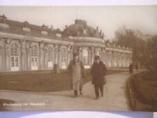 8596 AK Hindenburg Potsdam Sanssoci um 1930