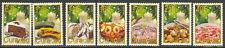 CURACAO  2011  decemberzegels 58-64   POSTFRIS/MNH