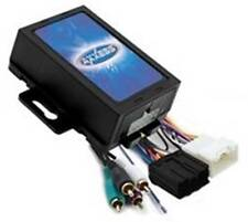 Axxess MITO-02 Amplifier Interface Harness w/Amplified System