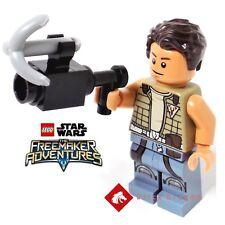 LEGO Star Wars - Zander - from set 75186