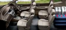 """SsangYong Turismo or Rodius Carpet Mat Set """"Genuine Accessory"""" AS81006. 2014 On"""