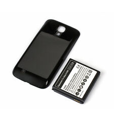 Extended Replacement Battery With Back Cover For Samsung Galaxy S4 i9500