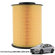 For Ford Focus MK2 MK3 II III 2004-2018 Air Filter 7M51-9601-AC 1.0 1.4 1.5 1.6