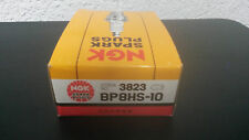 BP8HS-10 NGK SPARK PLUGS BOX OF 10
