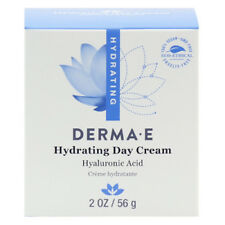 Derma E Hydrating Day Creme with Hyaluronic Acid 2 OZ.
