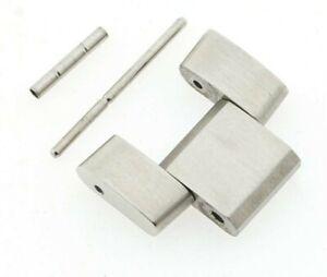 Authentic Tag Heuer Aquaracer Steel 18mm Watch Link FM0205 BA0821 FAA039