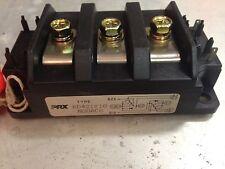 NEW KD421K10 TRANSISTOR NEW POWEREX MODULE. NODAC8. 703-031.