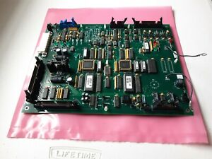 140-0051 C-ARM INTERFACE BOARD FOR HOLOGIC BONE DENSITOMETER      ITEM 353891-E2