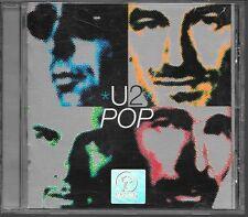 CD ALBUM 12 TITRES--U2--POP--1997