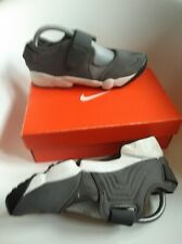 Nike Air Rift Trainers size 7 Anniversary Limited Edition grey