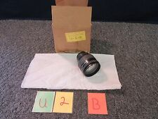 NIKON AF NIKKOR 24-120 MM 1:3.5-5.6 D SLR CAMERA ZOOM FOCUS DIGITAL CLEAR LENS