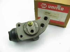 Napa 37760 FRONT LEFT Drum Brake Wheel Cylinder