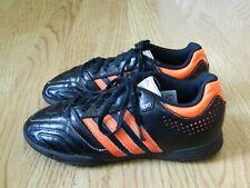 Adidas Adipure 11 Questra TRX TF Football Trainers Black Size 2 / 34