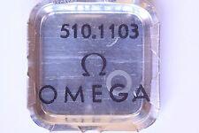 Omega 510 part 1103 Assise roue de couronne Crown weel seat NOS