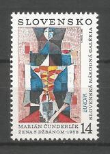 Cept / Europa  1993 Slowakei   **