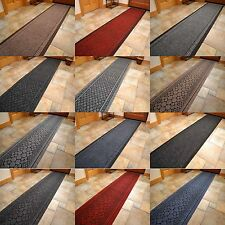 Very Long Narrow Hallway Hall Runner Rugs Heavy Duty Non Slip Rubber Back Cheap