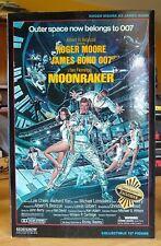 Moonraker, James Bond 007, Sideshow Exclusive