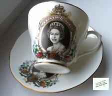 Queen Elizabeth II Collectable Silver Jubilee Cup 1952-Now