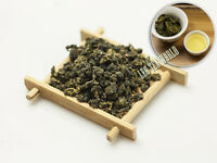 Supreme Taiwan High Mountain Li Shan Fragrant Oolong Tea