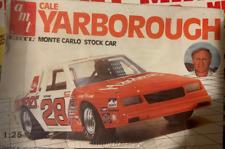 "Nascar #28 Cale Yarborough Monte Carlo 1/24 Amt Vintage New & Sealed! â–""Rareâ–"""