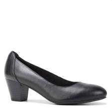 Grosby Women's Ivy HEELS (black Size 10 Us)