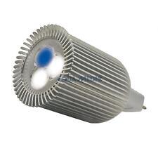 Aqua Medic aquasunspot 3X3 9W (12V) LED Spot Beleuchtung von Meerwasseraquarien