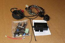 Towbar wiring kit 13 pin VW Golf MK6 UK RHD 5K2055204 New Genuine VW part