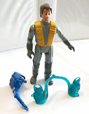 1988 PETER VENKMAN • C8 • 100% COMPLETE • FRIGHT FEATURES GHOSTBUSTERS