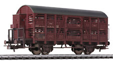 Liliput L 235119 H0 Crate Car, Dr, ep.iii, Aged