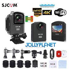 ORIGINALE SJCAM M20 WIFI Gyro Action Sport Camera 4K 24fps 16MP Waterproof DV