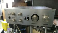 Pioneer SA-6300 HiFi Stereo Amplifier phono 4 channel Made in JAPAN
