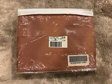 Nip 3 Pc. Twin Sheet Set 600 Ct 100% Cotton Bed Linens