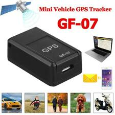 Mini GPS Real Time Car Locator Tracker Magnetic GSM GPRS Tracking Device GF07