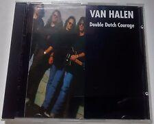 VAN HALEN - DOUBLE DUTCH COURAGE - CD - Metal Memory MM 90042