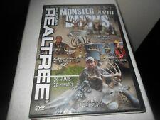 Realtree Monster Bucks XVIII Volume 2 DVD Video (2010 Release)  10DR2