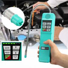 HLD-100+ Halogen Leak Detector Refrigerant Gas Leak Detector R134a R12 R22 HVAC