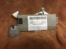 Orig. Mercedes E-Klasse W211 Antennenverstärker Antenne Steuergerät A2118202989