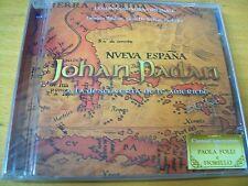 JOHAN PADAN  O.S.T.  CD  SIGILLATO PAOLA FOLLI FIORELLO