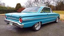 1963 Ford Falcon Sprint Hardtop